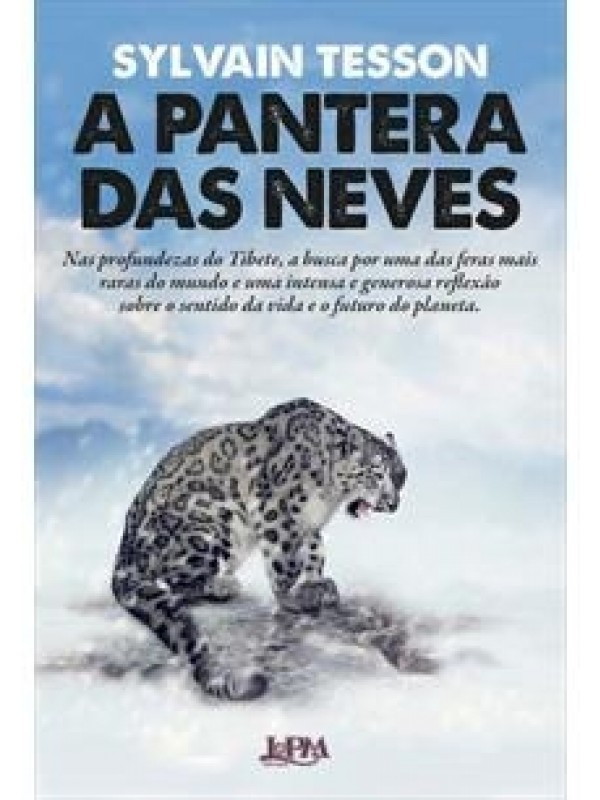 A PANTERA DAS NEVES