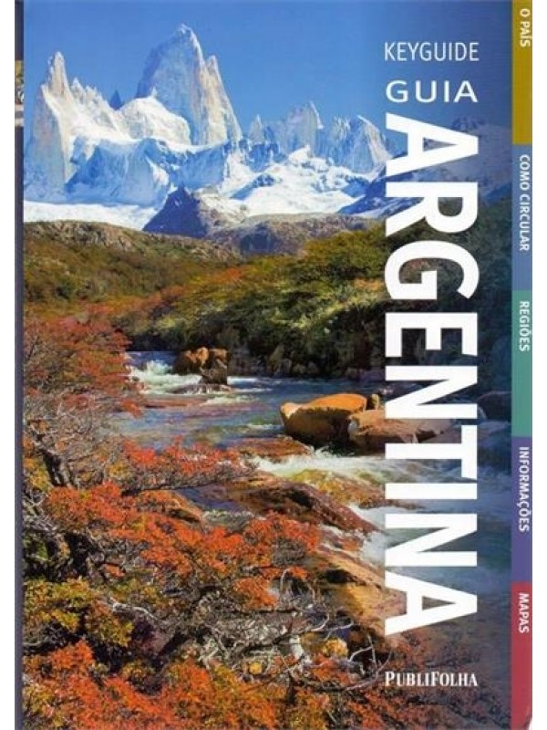 KEY GUIDE: ARGENTINA